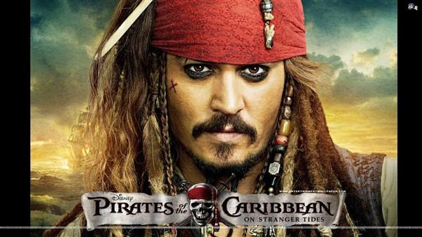 Gifts and Guidance supply Pirates of the Caribbean with crystal treasures!